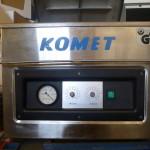 Pakowaczka próżniowa jednokomorowa Komet X 200